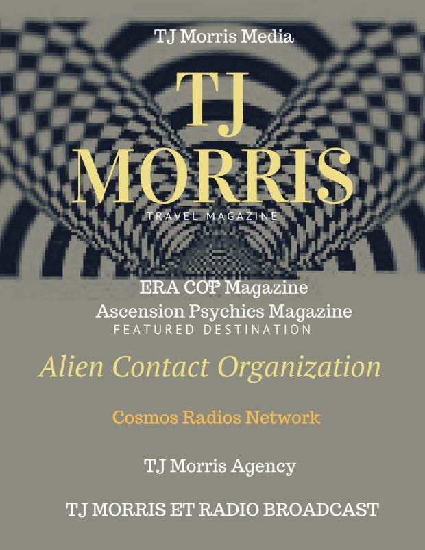 TJ Morris